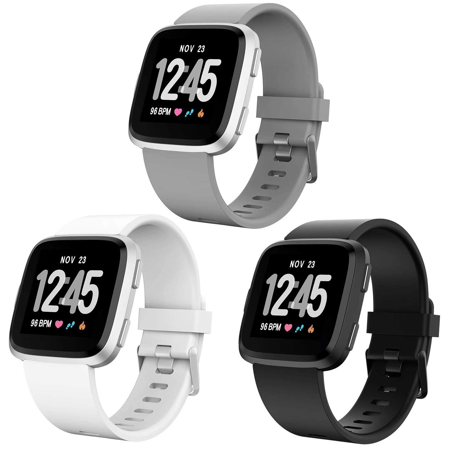 Buy For Fitbit Charge 2 Bands,CreateGreat Replacement Band