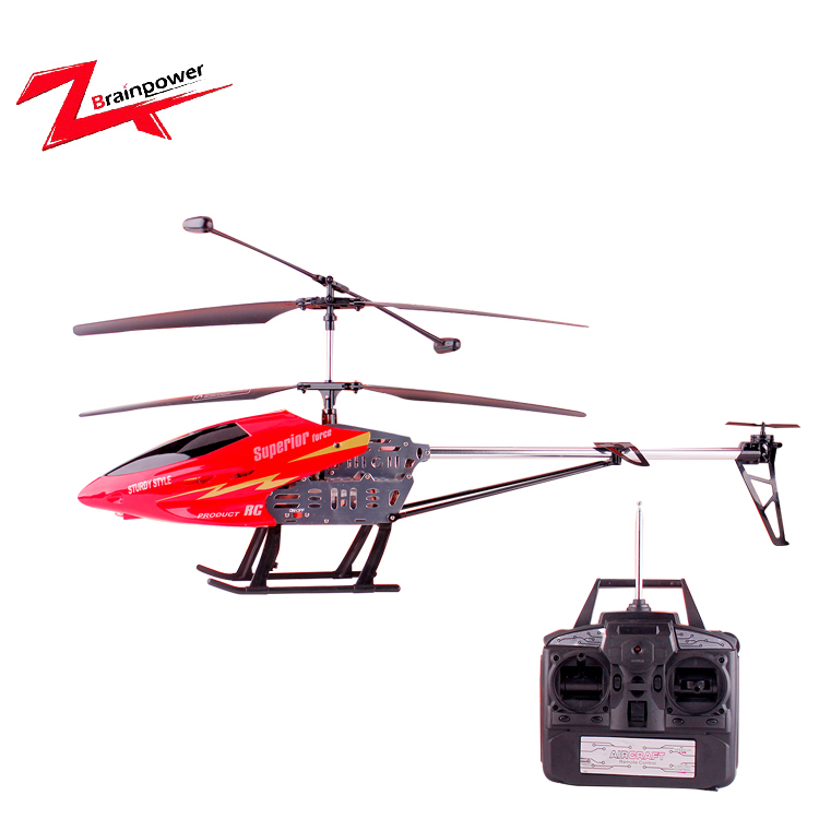 3CH Sky flying model speelgoed radio control helicopter