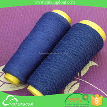 Trade Assurance 50% cotton 50% polyester oe carpet yarn for africa market