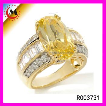 Alibaba France Rose Gold Arabic Wedding RingZircon Dubai Weeding