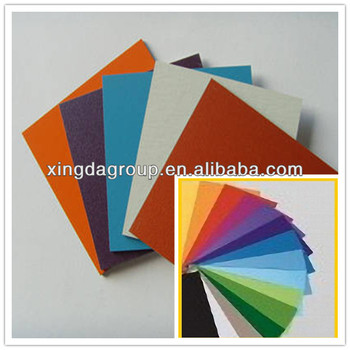 Aluminium Composite Panel Ral/pantone Plastic Color Chart - Buy ...