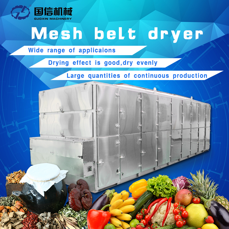 Choosing a good dryer for vegetables and fruits