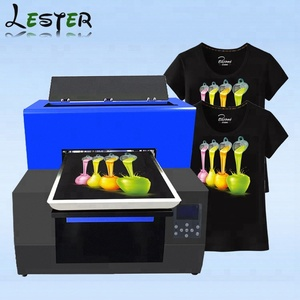 LSTA3-0157 Hot sale A3 DIY t shirt dtg printer