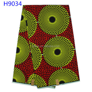 Party favor Guaranteed dutch wax African wax Hollandais100% Cotton Embroidered Veritable wax Hollandais