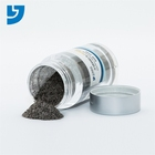 Powder coated snow flake stainless steel 316L flake powder