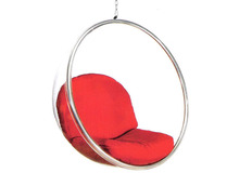 Attractive Clear Hanging Bubble Chair, Clear Hanging Bubble Chair Suppliers And  Manufacturers At Alibaba.com