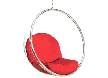 Acrylic Clear Hanging Bubble Chair Cheap