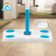 2018 BOOMJOY new hand free disposal wiper 360 floor cleaning mop