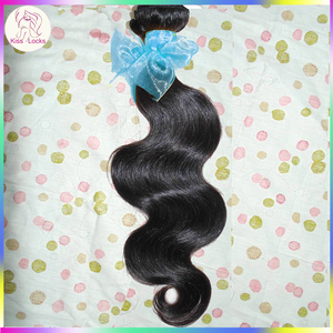 9a Unprocessed Virgin Raw cuticle body wave private label human hair weave Wholesale leading supplier