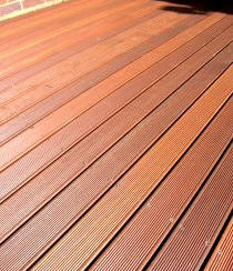 Sawn Timber - Kayu Ulin / Broneo Ironwood