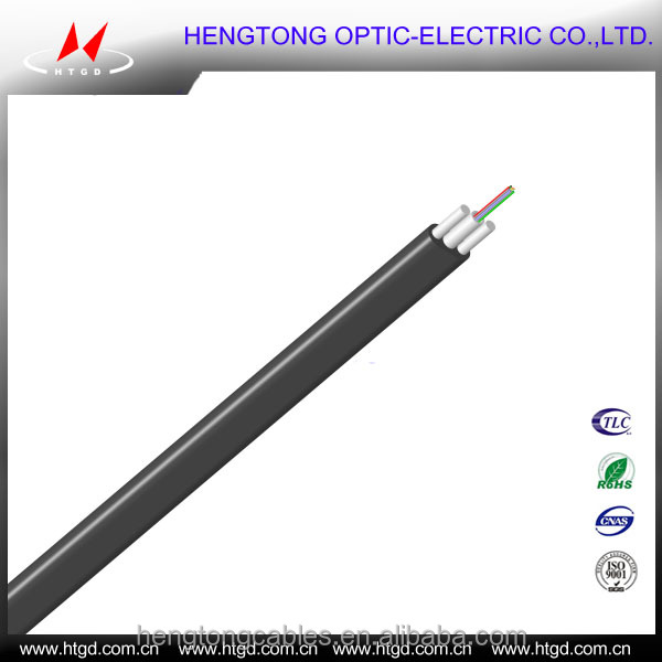 Indoor Optical Fiber Aerial/Duct Drop Cable