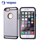 Armor combo case for iphone 4 4s, tpu pc hard back cover for iphone 4