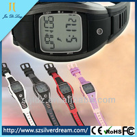 New Products Wristband Heart Rate Monitor Watch Review From Alibaba China