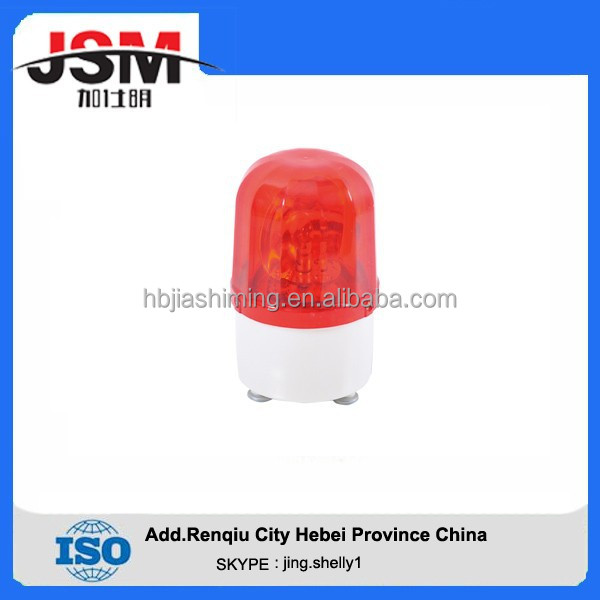 LED signal traffic light construction lamp warning light flashing lamp