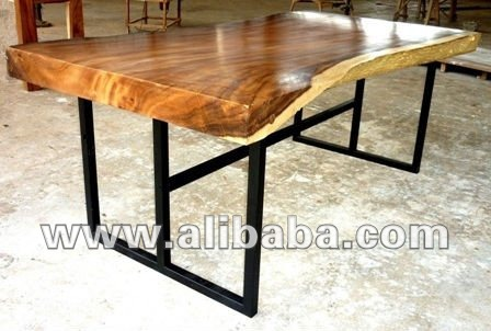 suar table manger table en bois id de produit 135226184. Black Bedroom Furniture Sets. Home Design Ideas