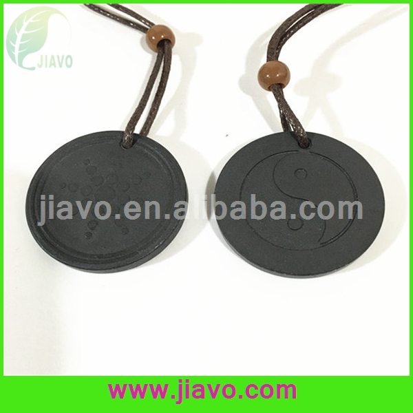 Exquisite Packing Lava Energy Pendant With Health Care