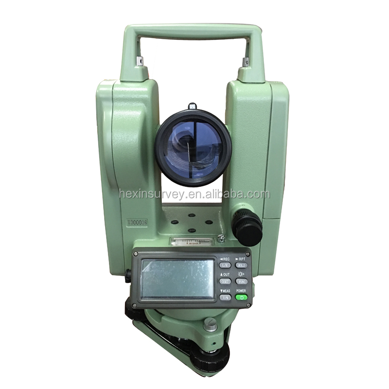 High quality Ruide ET02 telescope magnification 30X types of theodolite price