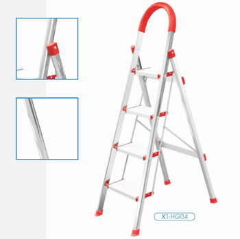 Swell Husky Aluminium Household Collapsible Husky Lightweight Kitchen Step Ladder Stool Buy Kitchen Ladders Household Ladder Husky Aluminium Ladder Caraccident5 Cool Chair Designs And Ideas Caraccident5Info