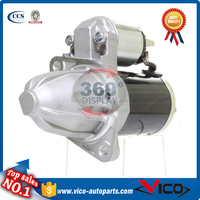 New Starter Motor For Mercedes-Benz smart Forfour,A1351510101,A135-151-01-01