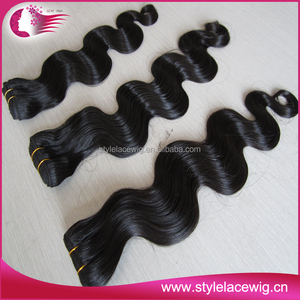 Brazilian Hair Weaves Human Remy Hair Bulk Cheap Virgin Body Wave Brazilian Hair Bundles