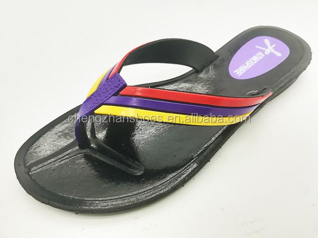 e1b0692134f2 2019 new slipper women s pcu filp flop Made in China