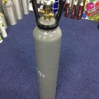 CE TUV approved 5kg /10kg/45kg steel co2 cylinder co2 gas cylinder