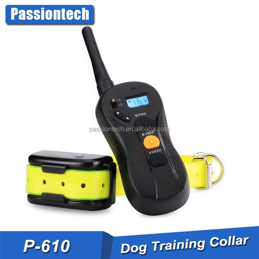 Electronic Bark Control Training Products Type and Pet Training Products Type dog shock collars for sale