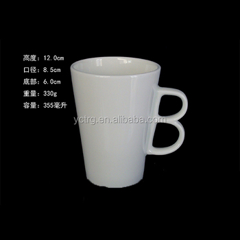 Promotional Ceramic Mugs With Special Handles Buy