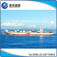 Professional FCL and LCL Sea freight Shipping Rates from China to Savannah ,USA