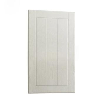 Cheap Mdf White Melamine Kitchen Cabinet Door - Buy White ...