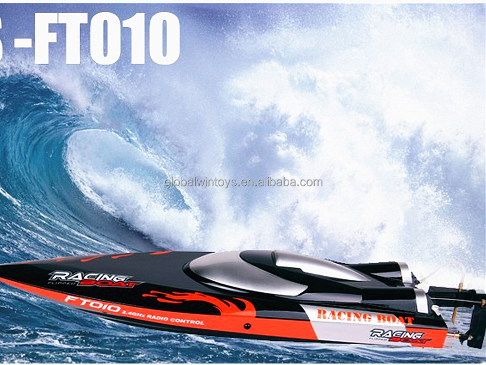 Feilun Ft010 Rc Ship Water Off S Rc Racing Boat Model Speed ... on rc race sponsors, rc race parts, rc race trailers, rc race engines,
