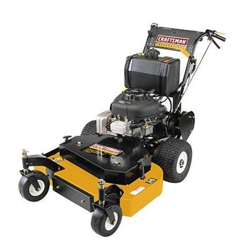 Top Five Craftsman Professional Lawn Mower - Circus