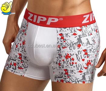 b191e489461 Custom Wholesale Oem Printing Mens Underwear Boxer - Buy Mens ...