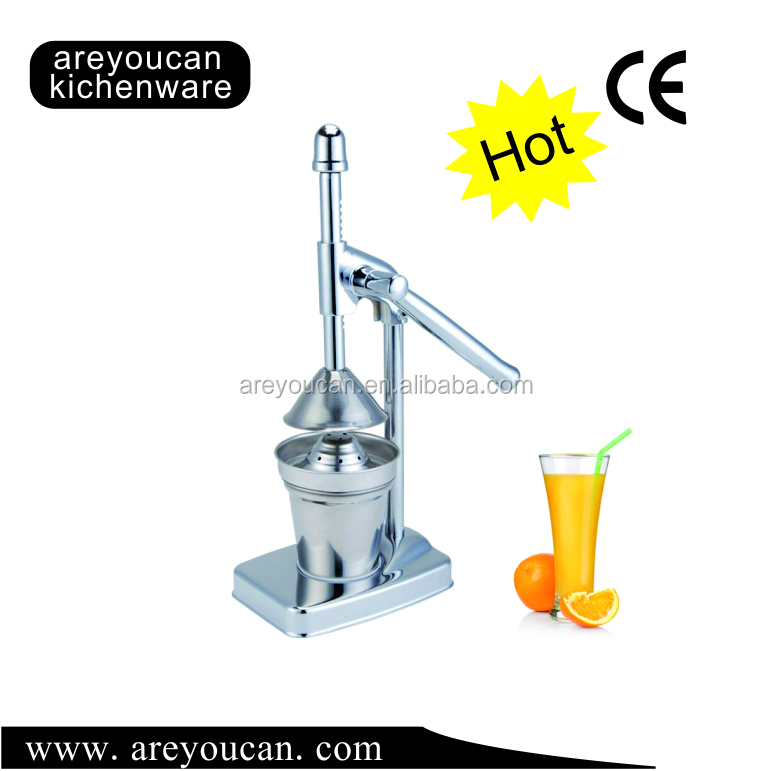 Whole Fruit Masticating Pomegranate Slow Speed Juicer