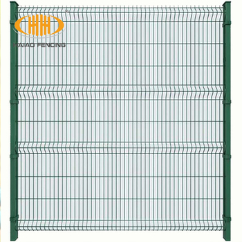 Eco Friendly Decorative Pvc Coated Welded Wire Mesh Fence,Welded ...