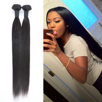 Best Quality Silky Straight Mongolian Lowest Price No Tangling Weaving Remy