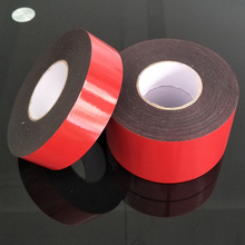 Good Adhesive Foam Plate Double Sided Adhesive Mounting Tape For Holding