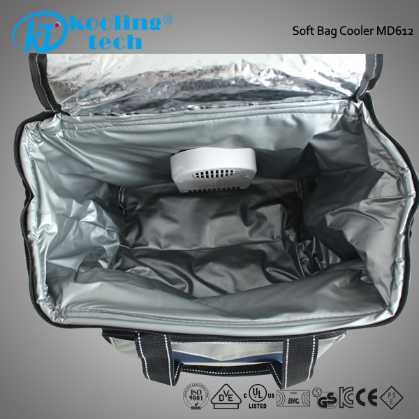 Whole Mini Fridge 32 Litre Soft Cooler Bag