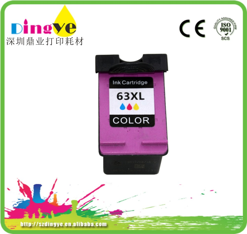 China Hp Ink Cartridge Manufacturers And 678 Black Catridge Cz107aa Original Suppliers On