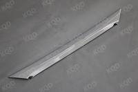 Toyota Corolla Door Parts Chrome Kits Full Set Kits For Toyota ...