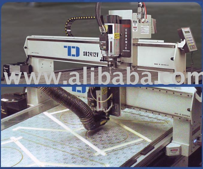 CNC Routing Machine for Air Condition Duct Board