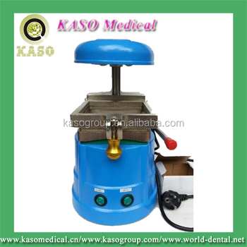 Dental Lab Vacuum Forming Machine For Former KS LA23