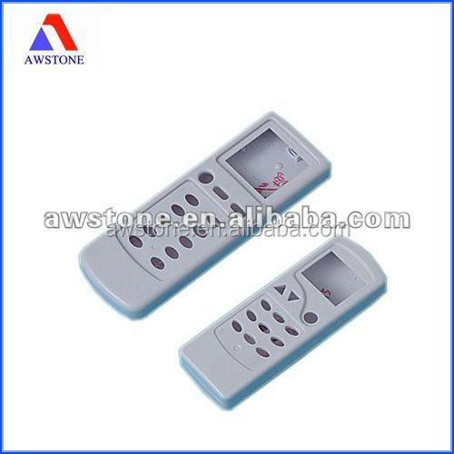 air conditioner remote control housing