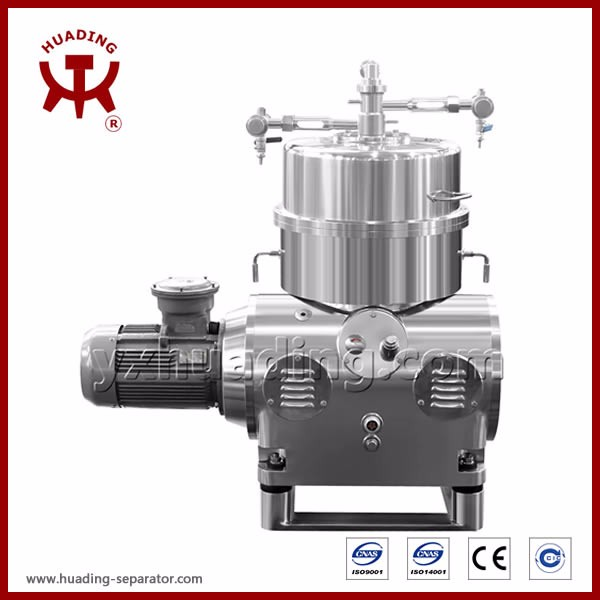 Hot sale mab 206 marine engine oil separator With CE and ISO9001
