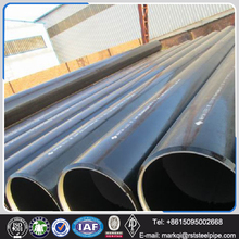 New premium high pressure schedule 40 seamless carbon steel pipe