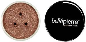 Bella Pierre Shimmer Powder, Cocoa, 2.35-Gram by Bella Pierre