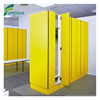 Waterproof Compact Laminate Single Door Golf Storage Locker