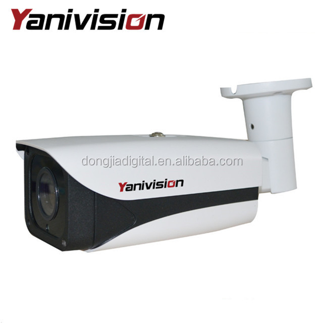 Yanivision CCTV Security Camera 2 mp ip 66 wdr 120 db outdoor Project Camera for government