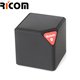 Customized Portable Wireless Magic Square Cube Mini Blue Tooth Speaker with Led Light