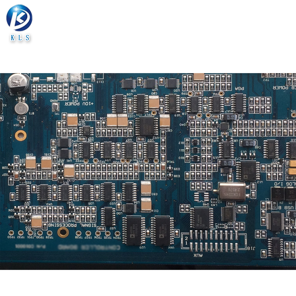China Pcb Service Manufacturers And Suppliers On Shenzhen Oem Electronic Printed Circuit Board Manufacturerpcb